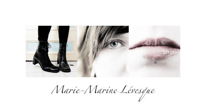 Marie-Marine Levesque