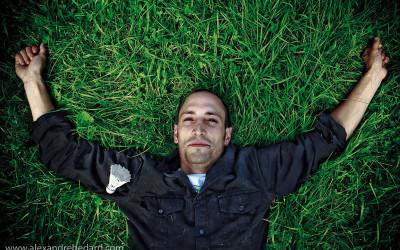 Potfolio portrait photographe Alexandre Bedard