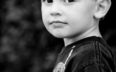 portrait d'enfant kid