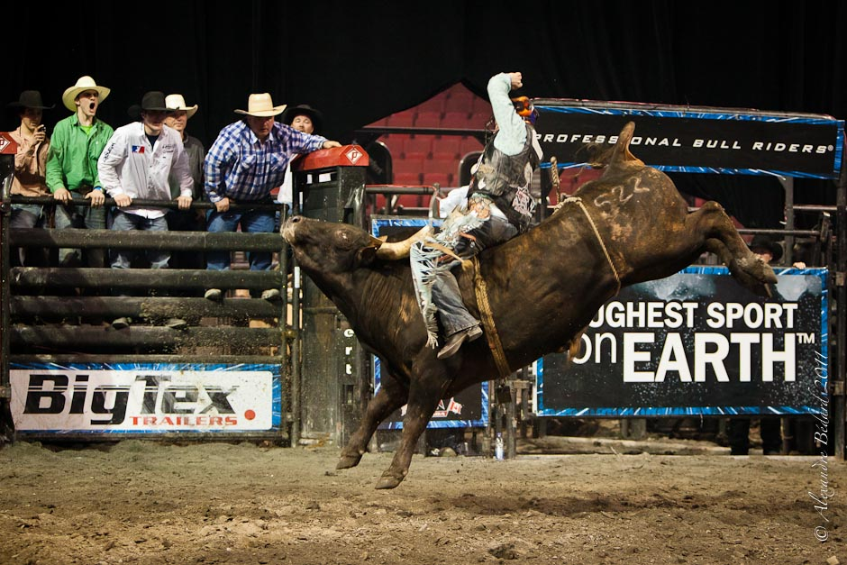Rodeo PBR