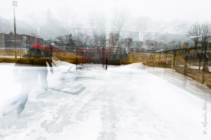Montr al sous la neige alexandre b dard photographe 514 for Patinoir exterieur montreal