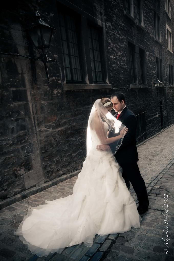 Mariage de Carolyne et Gabriel