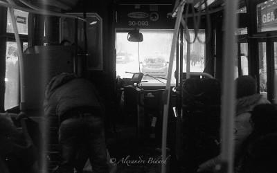 Autobus Masson, Rosemont